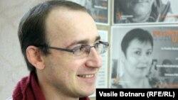 Valeriu Prohnitchi