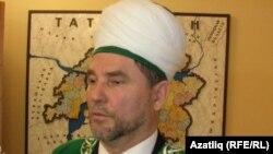 Таһир Саматов