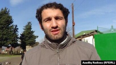 Həbib Əlizadə