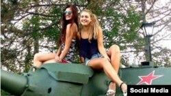 Elevi polonezi duși în Crimeea...