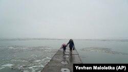 На Азовському морі сьогодні буде штормити