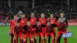 Հայաստանի ֆուտբոլի ազգային հավաքականն այսօր կհանդիպի Լիխտենշտեյնի հետ