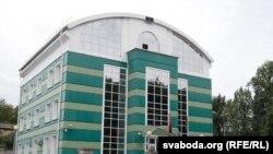 Пасольства Лібіі ў Менску