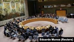 Savet bezbednosti zasedao je po pitanju Sirije i u petak