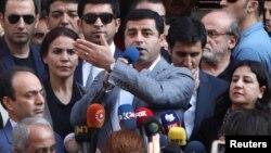 صلاح الدین دمیرتاش