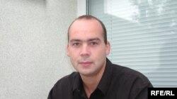 Profesorul Cornel Ciurea