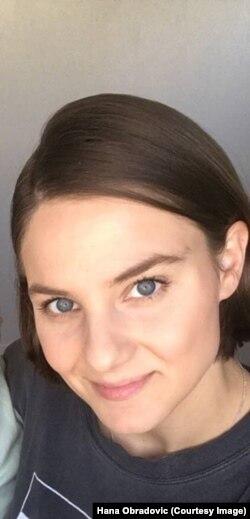 Nije me strah kao Bosanke i Hercegovke na Novom Zelandu nego me generalno strah kao državljanke svijeta: Hana Obradović