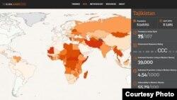 Index globalnog ropstva