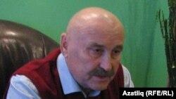 Илмир Тимергалиев Татарстанның Кырымда ачылган вәкиллеге турында