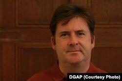 Експерт Німецької ради зовнішньої політики (DGAP) Вільфрід Їльґе