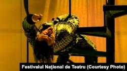 Marius Manole aka Richard al III-lea
