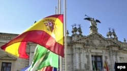 Севильский университет, основанный еще в XV веке.