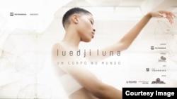 Луэджи Луна, новая звезда современной бразильской музыки