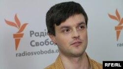 Илья Лукаш