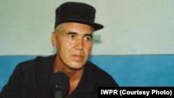Özbek žurnalisti Muhammad Bekjon