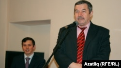 Язучы Камил Кәримов