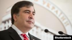 Голова Одеської обласної адміністрації Міхеїл Саакашвілі
