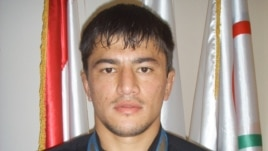 Rasul Boqiev hopes to win more medals for Tajikistan