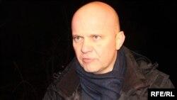 Советник главы СБУ Юрий Тандит