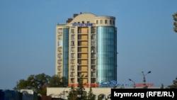 ЖК «Вершина успеха» на площади 50-летия СССР в Севастополе