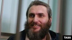Борис Стомахин, архивное фото