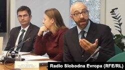 Презентација на полугодишен економски извештај на Светска банка за земјите од Западен Балкан