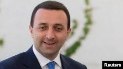 Irakly Garibashvili