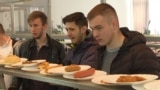 cover image video - students dormitory in Sarajevo, February 2019, Balkan service