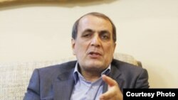 عبدالرضا ترابی، عضو کمیسیون اقتصادی مجلس شورای اسلامی