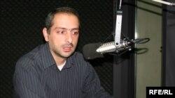 ირაკლი სესიაშვილი, უსაფრთხოების პოლიტიკის ექსპერტი