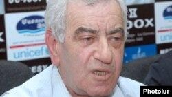 Левон Ананян (архив)