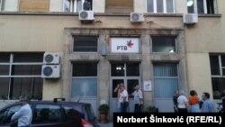 Zgrada Radio-televizije Vojvodine u Novom Sadu