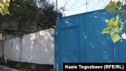 Алматыдағы СИЗО-ны бұзу жоспарланған