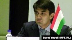 Rustam Emomali