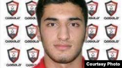 Saxlanılan şəxslərin arasında futbolçu Cavid Hüseynovun bibisioğlu Elşən İsmayılov da var