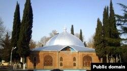 Şah Abbas Məscidi