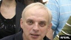 Олександр Народецький