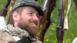 Rebel Yell: Europe's Biggest U.S. Civil War Reenactment​