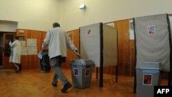 Чешская оппозиция хочет, чтобы парламентские выборы прошли как можно скорее