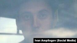 Иван Ампилогов, русский писатель из Крыма