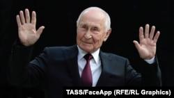 "Vladimir Putin ""ostario"" sa filterima FaceApp aplikacije."