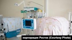 Неонатальный центр в Якутии