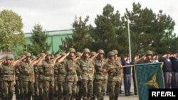 Forca e Sigurisë e Kosovës