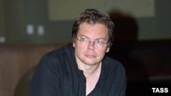 Александр Ведерников, музыкальный руководитель Большого театра