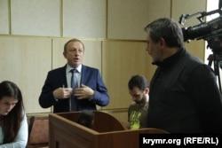 Прокурор Петр Коваленко
