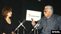 Vaqif Səmədoğlu ilə müsahibə, 14 aprel 2006