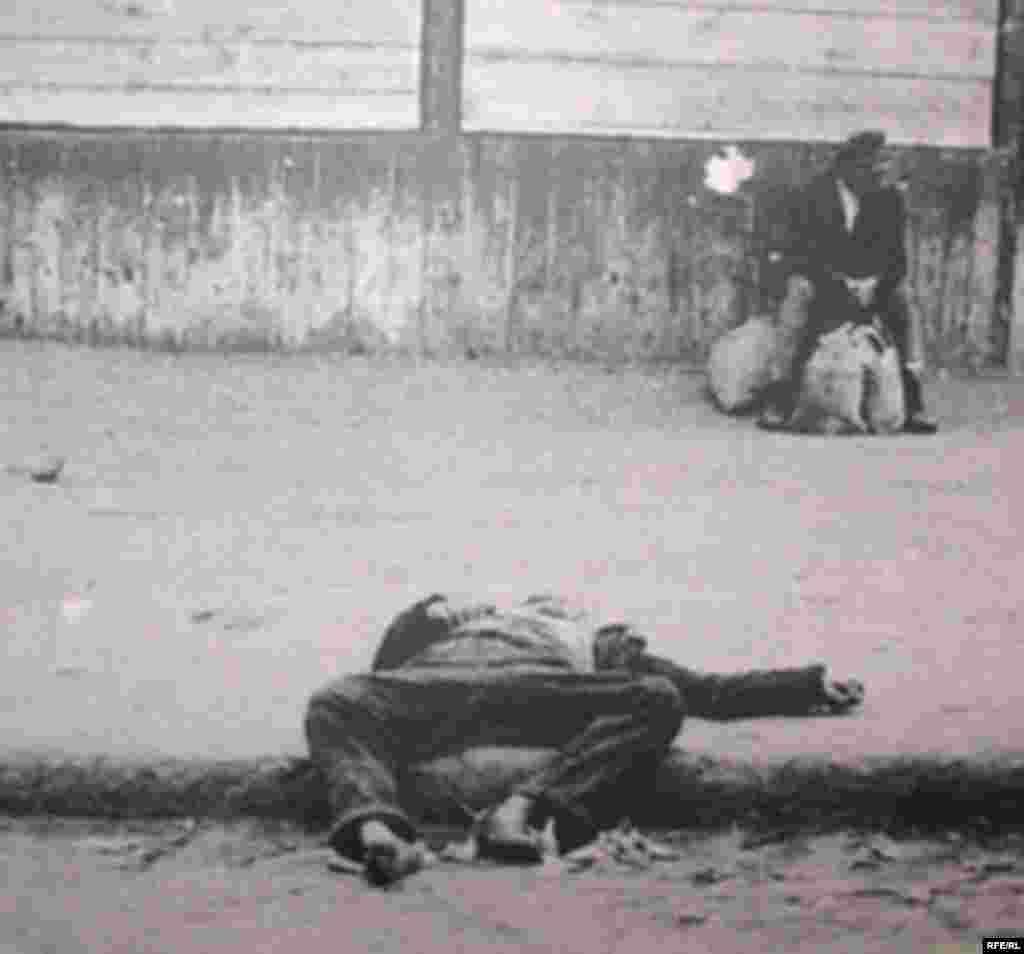 Holodomor: Famine In Ukraine, 1932-33 #21