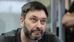 Ваша Свобода   Доля Вишинського і українських полонених