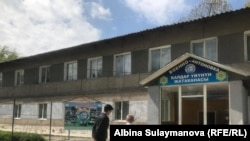 Общежитие Военно-Антоновского детского дома. Иллюстративное фото.