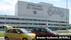 Fabrika Fiat Krajsler automobile